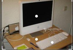 Installation de système Windows- XP et iMac
