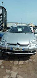 Citroën C5 2007