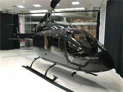 Hélicoptère et  jet