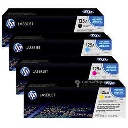 HP laserjet 125a cartouche