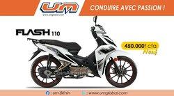 UM Flash 110 2020