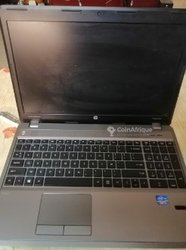 Ordinateur HP Probook 4540s