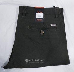 Pantalons américains