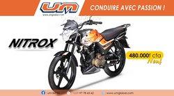 UM Nitrox 125 2020