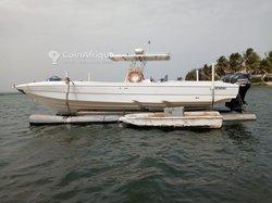 Bateaux 900cv