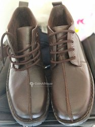 Promo chaussures homme
