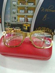 Lunettes Cartier