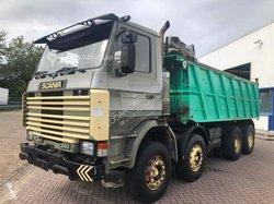 Scania 4 1998