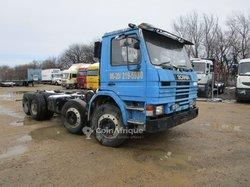 Scania 4 - Series 1998