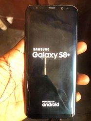 Samsung Galaxy S8 plus / 64 go