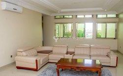 Location Maison de vacances meublée 4 pièces Akpakpa