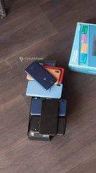 Samsung  - Huawei - Infinix