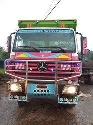 Mercedes-benz SK 1998