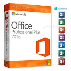 Installation Microsoft Office 2016 pro