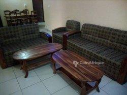 Location Résidence meublée 4 pièces - Lomé