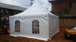 Fabrication chapiteaux  - bâches - tentes
