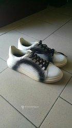 Chaussures/ Alexander MCqueen