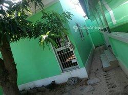 Vente villa  7 piéces  - Baguida
