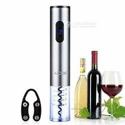 Ouvre vin électrique rechargeable