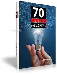 70 idées de business