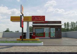 Vente Stations-services