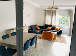 Location appartement 2 pièces - Pointe-Noire