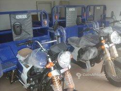 Tricycle Kewezeki