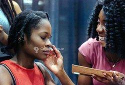 Service de coiffure & makeup