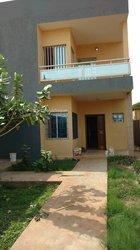 Location villa duplex 7 piéces -