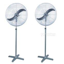 Grand ventilateur de taille