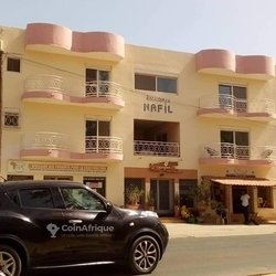 Vente Immeuble 1100 m² - Mbour Saly