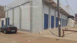 Vente Immeuble - Lomé