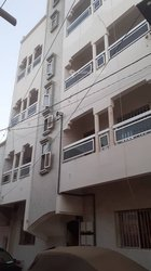 Vente Immeuble R+3 Guediawaye Hamo 6