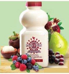 Pomesteen: cocktail de fruits