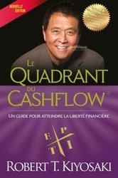 Livre : le quadrant du cashflow pdf