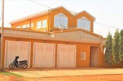 Location Villa Duplex 06 pièces Ouaga 2000 Zone C
