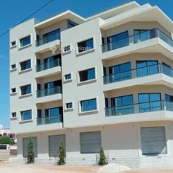 Vente Immeuble R+4 1000 m² - Saly Mbour