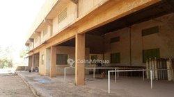 Vente bureaux & commerces 5538  - Ouagadougou
