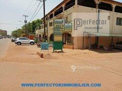 Vente immeuble - Ouagadougou