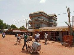 Vente immeubles - Ouagadougou