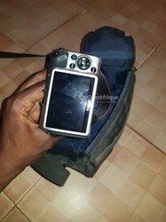 Caméra Canon EOSM numérique