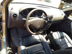 Renault Duster 2008