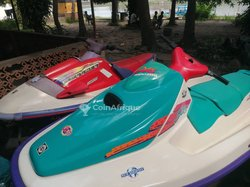 Jet Skis Yamaha Wave Raider 1100