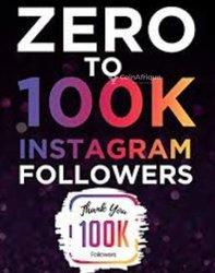 Vente abonnés likes commentaire Instagram