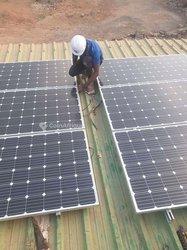 Travaux d'électricité et de maintenance électrique