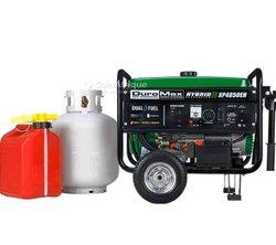 Générateur portable XP4850EH dual fuel