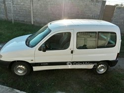Citroën Berlingo 2005