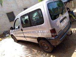 Renault Partner 2002
