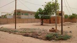 Vente terrains 800 m2 - Niamey