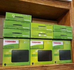 Disque dur externe Toshiba 3.0